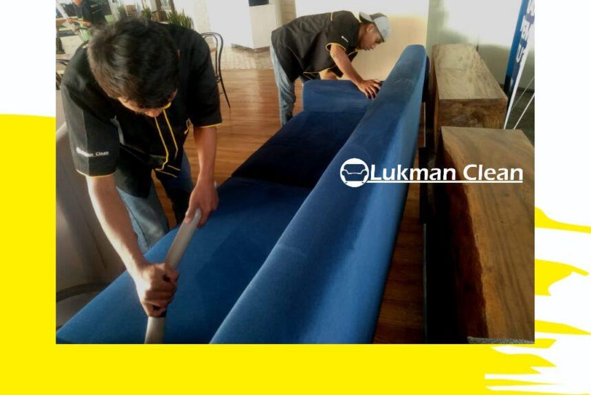 Jasa Cuci Sofa Handal Untuk Solusi Layanan Kebersihan Furniture Anda