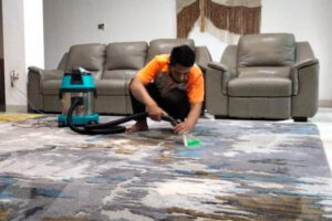 Mudah Banget! Inilah 6 Cara Membersihkan Karpet