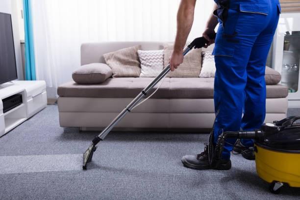jasa cuci karpet bekasi