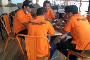 Jasa Cuci Karpet Jakarta