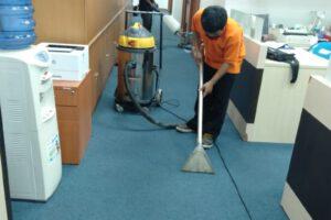 Jasa Cuci Karpet Solo