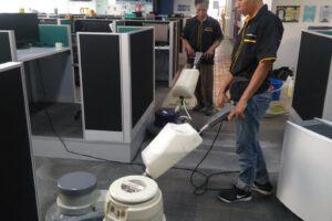 Jasa Cuci Karpet Jakarta Barat